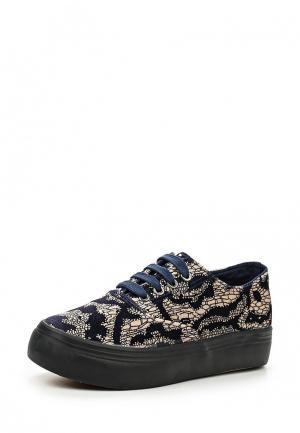Ботинки Bella Comoda. Цвет: разноцветный