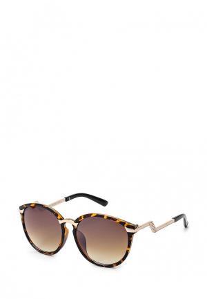 Очки солнцезащитные Visionmania. Цвет: разноцветный