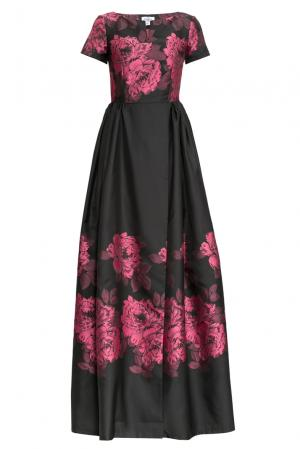 Платье 156750 Y.amelina. Цвет: разноцветный