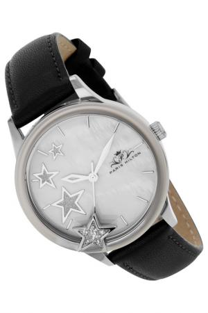 Watches Paris Hilton. Цвет: brown and white