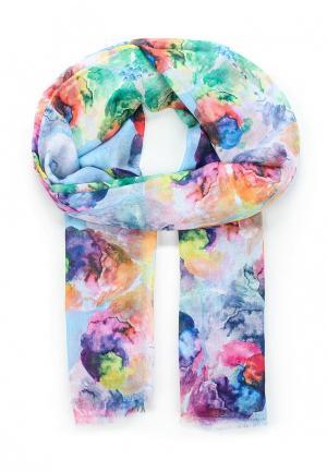 Палантин Labbra. Цвет: разноцветный