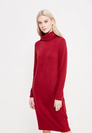 Платье Concept Club. Цвет: бордовый