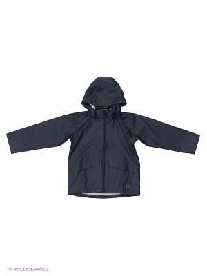 Куртка Helly Hansen. Цвет: синий