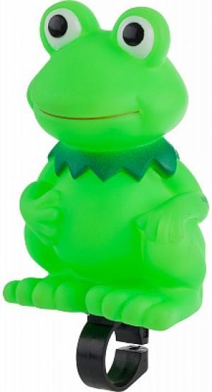 Гудок детский  Frog Cyclotech