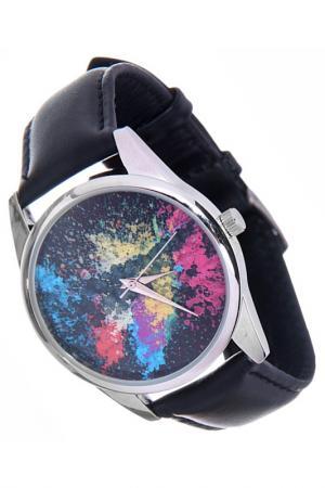 Часы Палитра MITYA VESELKOV. Цвет: мультицвет