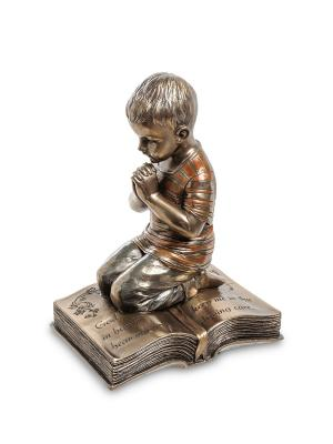 Статуэтка Молитва Veronese. Цвет: бронзовый