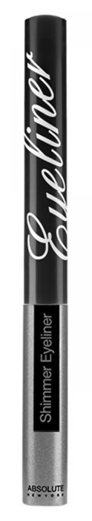 Подводка Absolute New York NF013 Silver. Цвет: nf013 silver