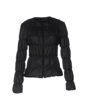 Куртка +MINI. Цвет: черный