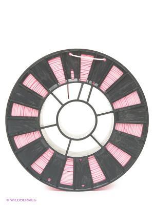 Пластик-abs sem 1.75 мм 940 гр.. Цвет: розовый