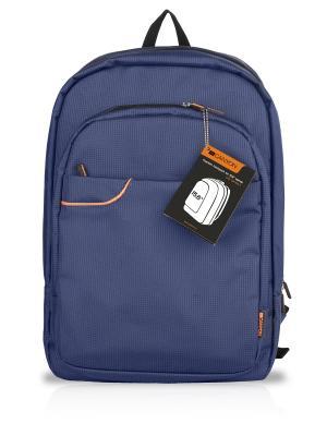 Плоский рюкзак CANYON CNE-CBP5BL3 для 15,6-дюймовых ноутбуков. Цвет: синий