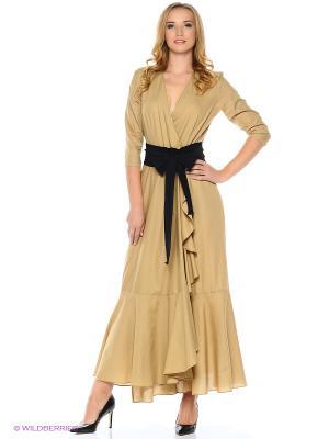 Платье-халат Hello Russia