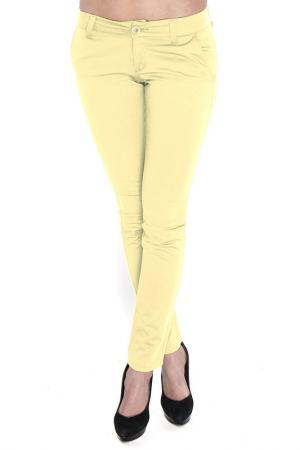 PANTS GIORGIO DI MARE. Цвет: yellow