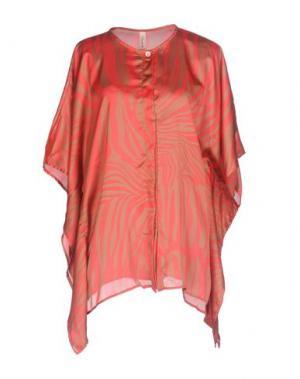 Pубашка SOUVENIR. Цвет: пастельно-розовый