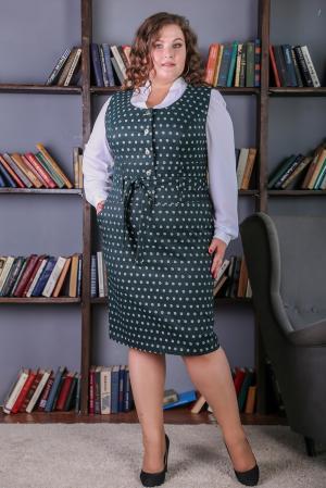 Сарафан Olga Peltek