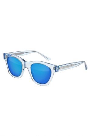 Солнцезащитные очки Christopher Kane. Цвет: 004