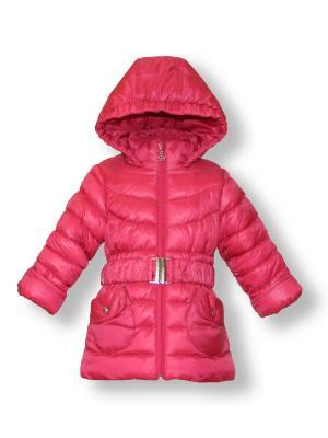 Куртка Артус. Цвет: малиновый