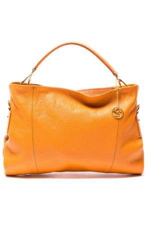 Bag SOFIA CARDONI. Цвет: cognac