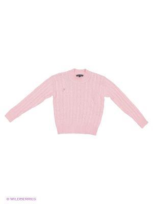 Джемпер Nota Bene. Цвет: бледно-розовый