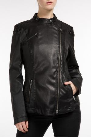 Куртка Fuchs Schmitt. Цвет: черный