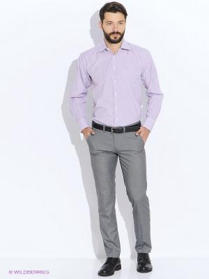 Рубашка LIVANSO. Цвет: розовый