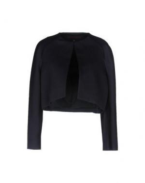 Пиджак MARTIN GRANT. Цвет: темно-синий