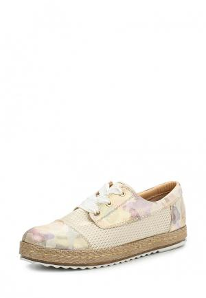 Ботинки Mamma Mia. Цвет: мультиколор
