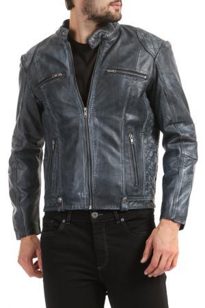 Куртка HElium. Цвет: blue