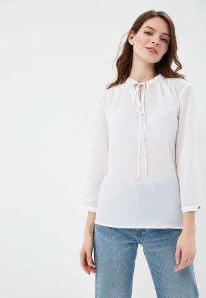 Блуза Remix. Цвет: белый