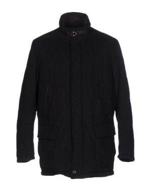 Куртка SCHNEIDERS. Цвет: стальной серый