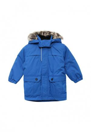 Куртка утепленная Lassie 721717-6520