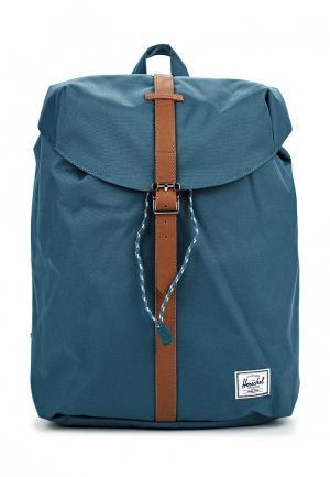 Рюкзак Herschel Supply Co. Цвет: разноцветный