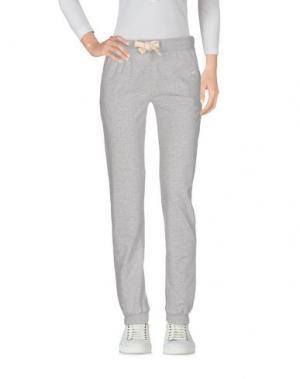Повседневные брюки SCOUT. Цвет: светло-серый