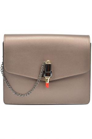 Bag Isabella Rhea. Цвет: bronze