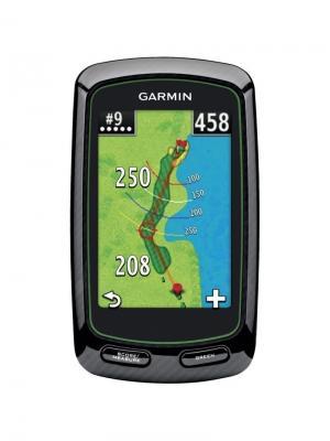 Навигационный приемник Approach G6,Golf GPS,EU/AUS/NZ (010-01036-01) GARMIN. Цвет: серый