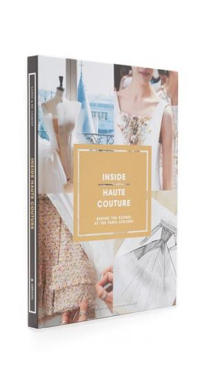 «Inside Haute Couture» Books with Style