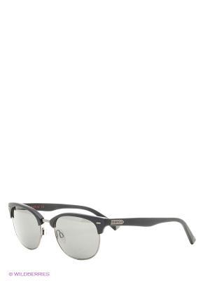 Солнцезащитные очки RY 503 01 Replay. Цвет: черный