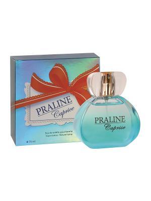 Туалетная вода Praline Caprice (Пралине Каприз) жен. 75ml APPLE PARFUMS. Цвет: прозрачный