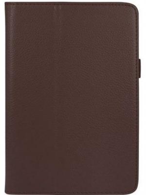 Обложка skinBOX standart для планшета Acer A700. Выполнена их качественной экокожи.. Цвет: коричневый