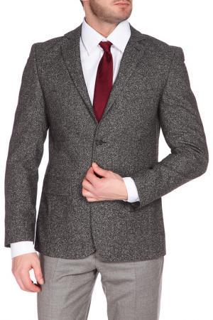 Пиджак VICTORS MART VICTOR'S. Цвет: серый