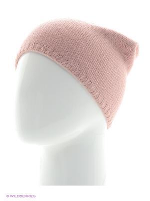 Шапка Krife. Цвет: розовый