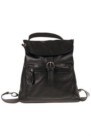 Backpack GIULIA. Цвет: black