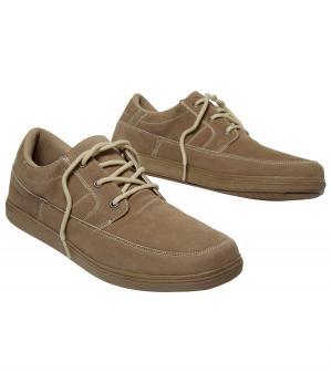 Ботинки AFM. Цвет: серо-коричневыи