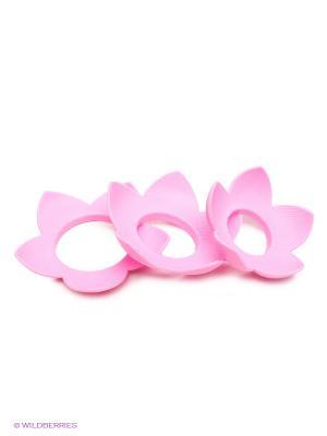 Мера дл спагетти Lotus Qualy. Цвет: розовый
