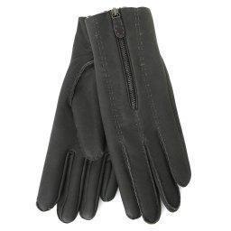 Перчатки  RIC_OLGA темно-серый AGNELLE