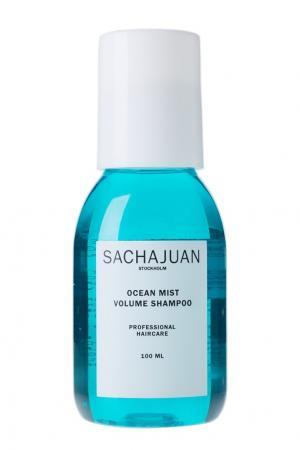 Шампунь для объема волос Ocean Mist, 100 ml Sachajuan. Цвет: без цвета