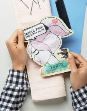 Beauty Extras Глубоко кондиционирующая маска для волос Junkie. Цвет: бесцветный