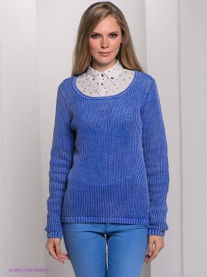 Джемпер Bogner Jeans. Цвет: синий