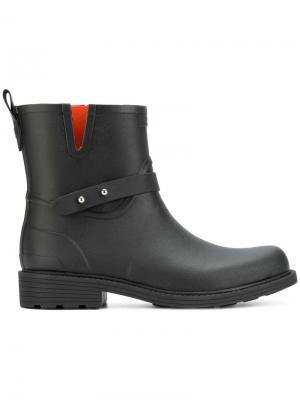 Ботинки Rain Rag & Bone. Цвет: чёрный