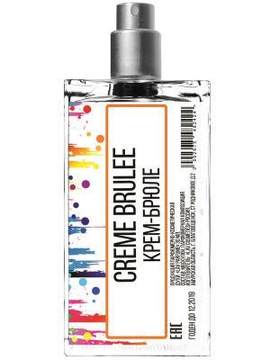 Духи Creme brulee Крем-брюле 30 мл LAV parfume 80840. Цвет: белый