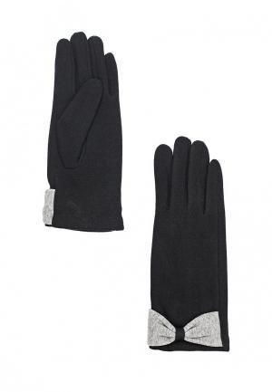 Перчатки Sophie Ramage. Цвет: черный